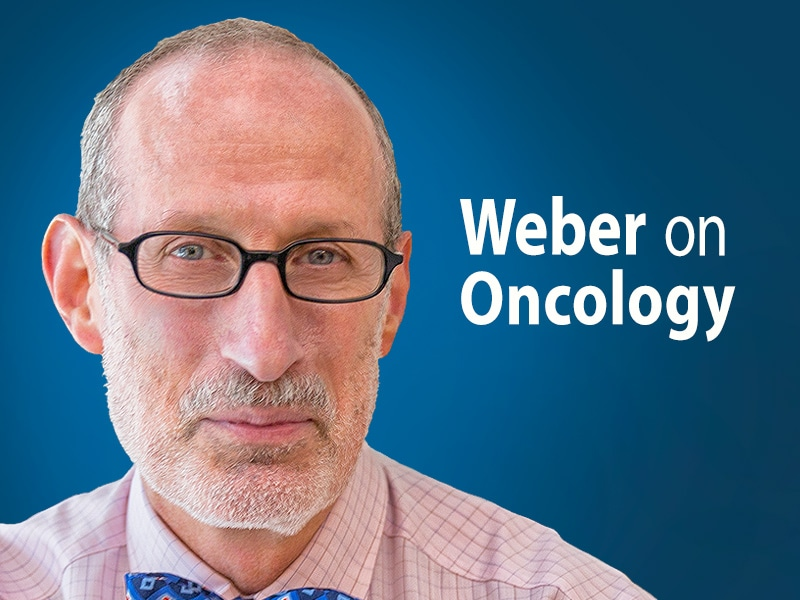 Adjuvant BRAF and MEK Inhibition for Melanoma: 'Impressive'