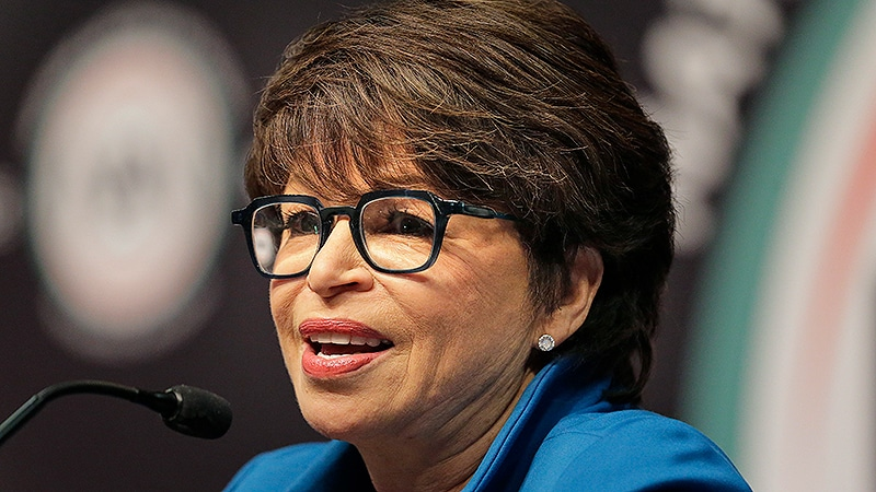 From San Francisco, A Conversation With Valerie Jarrett