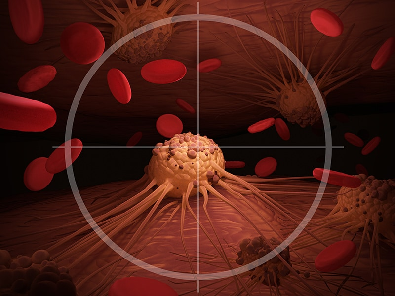 The Future of Cancer Drugs: RNA Therapies, Bacteria, and Viruses