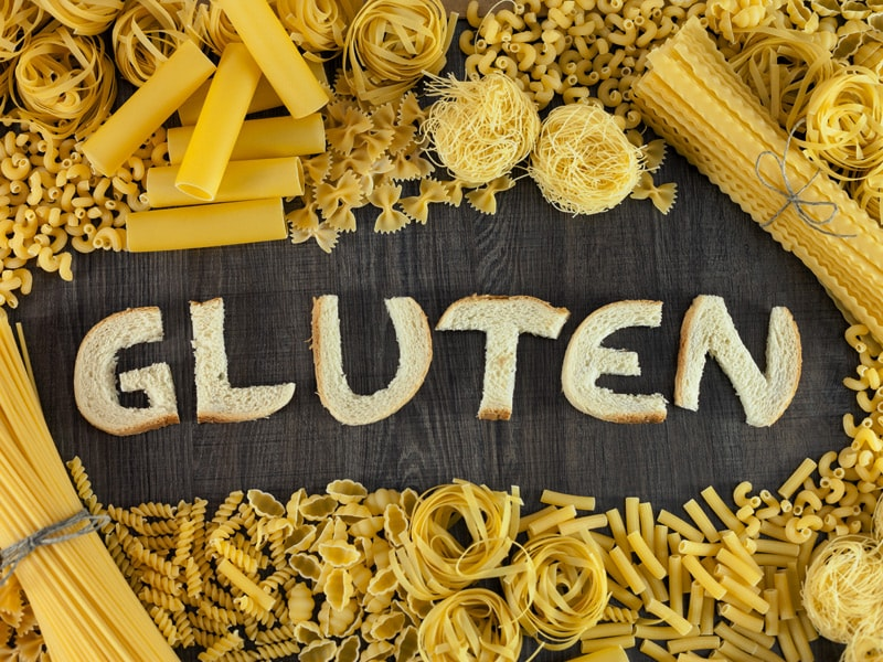 Diet and a New Drug: A One-Two Punch Against Gluten?