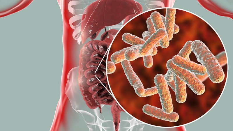 The Microbiome: 5 Things to Know