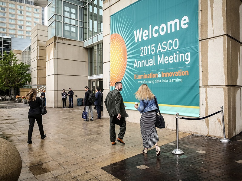 Top News From ASCO 2015: Slideshow