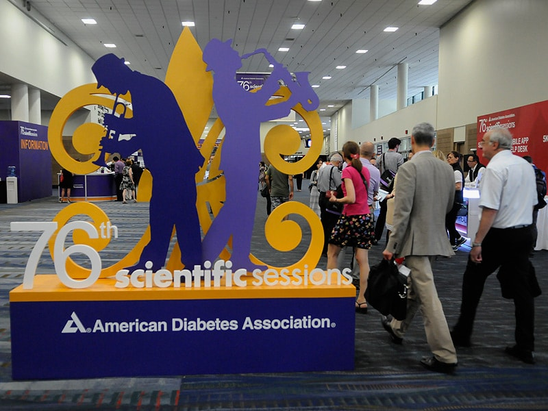 What I Learned at ADA: 5 Family Docs' Tips for Diabetes Care