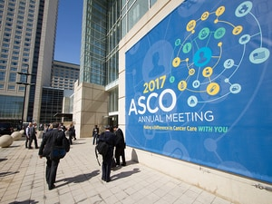Top News From ASCO 2017: Slideshow
