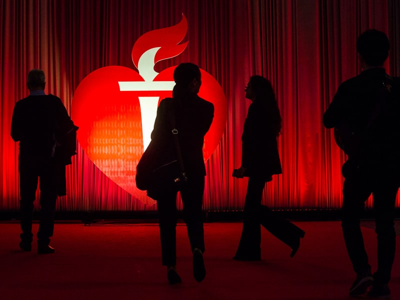 Top News From AHA 2017: Slideshow