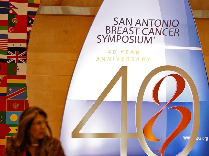 Top News From SABCS 2017: Slideshow