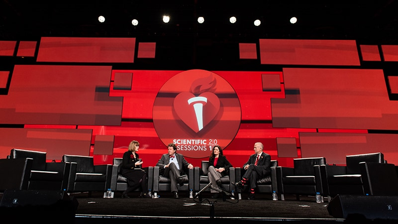 Top News From AHA 2019: Slideshow