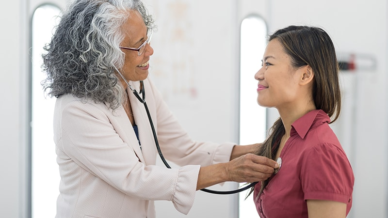 Cultural Competence Can Improve Patient-Reported Outcomes