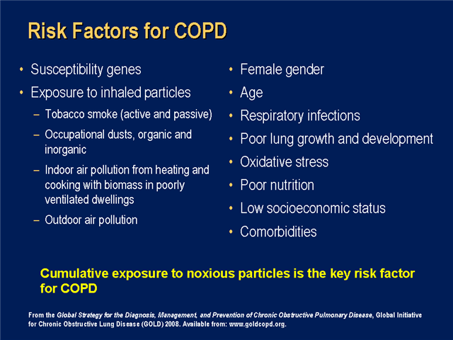 Improving Outcomes in COPD Patients: Breaking Down the Barriers to