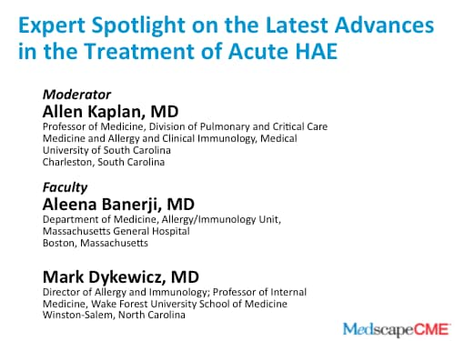 Expert Spotlight on the Latest Advances in the Treatment of