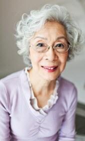 Old women 69