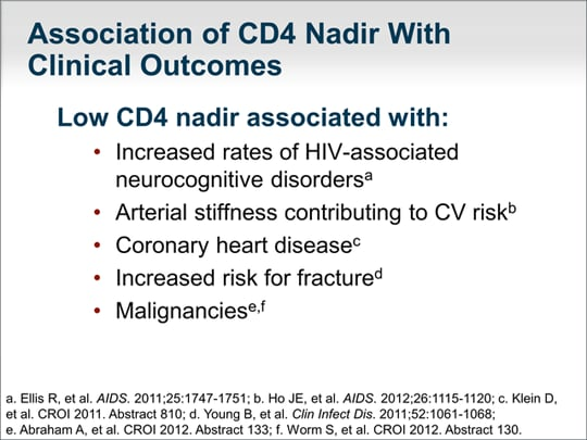 HIV in Primary Care: Routine Screening, Earlier Treatment