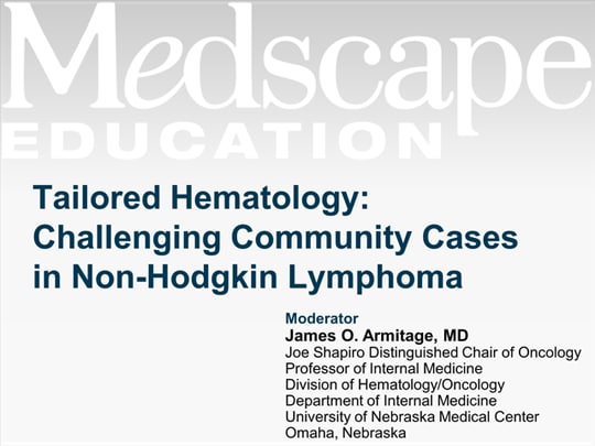 Tailored Hematology: Challenging Community Cases in Non