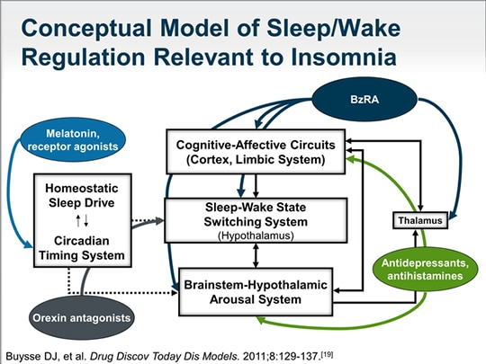 sedating antihistamines for insomnia In those with acute insomnia due to a defined primarily antihistamines the use of sedating antidepressants to treat insomnia takes advantage of the.