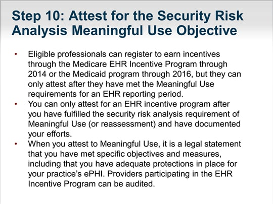 100 meaningful use risk assessment template improving blood pressure control for patients