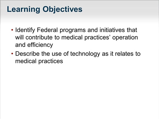 Medical Practices As Small Business Federal Programs You Should Know