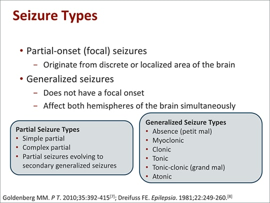 The Art and Science of Diagnosing Seizures (Transcript)