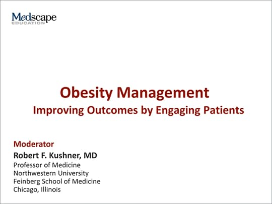 Obesity Management Improving Outcomes By Engaging Patients Transcript