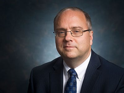 Renowned liver, small bowel transplant surgeon Tector joins UAB