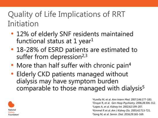 CKDinform: Early Detection and Prevention (Transcript)