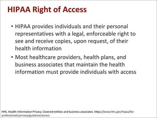 how has hipaa changed claims processing
