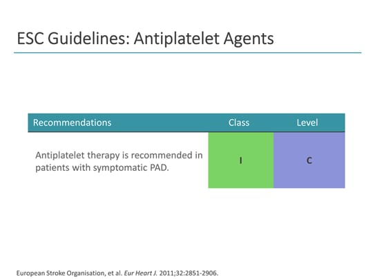 dual antiplatelet therapy guidelines esc