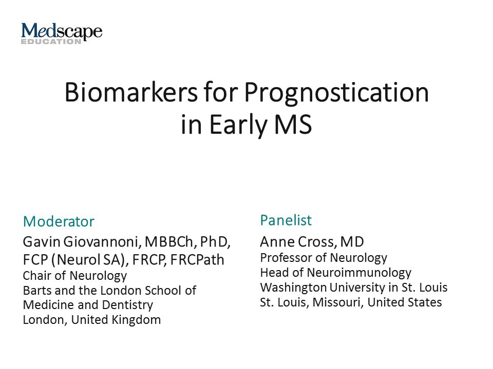 Highlights From the 2017 Annual European MS Meeting