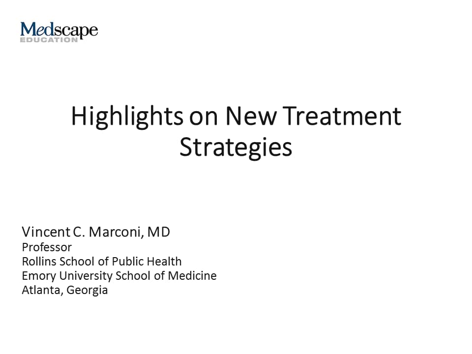 Advances In Hiv Updates From Boston 2018