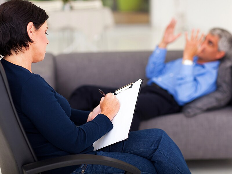 Psychotherapie Studium