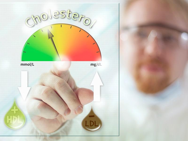 Auswirkungen Niedriger Blutdruck