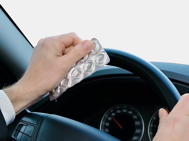 Führerschein: Autofahren mit Diabetes | Diabetes Ratgeber