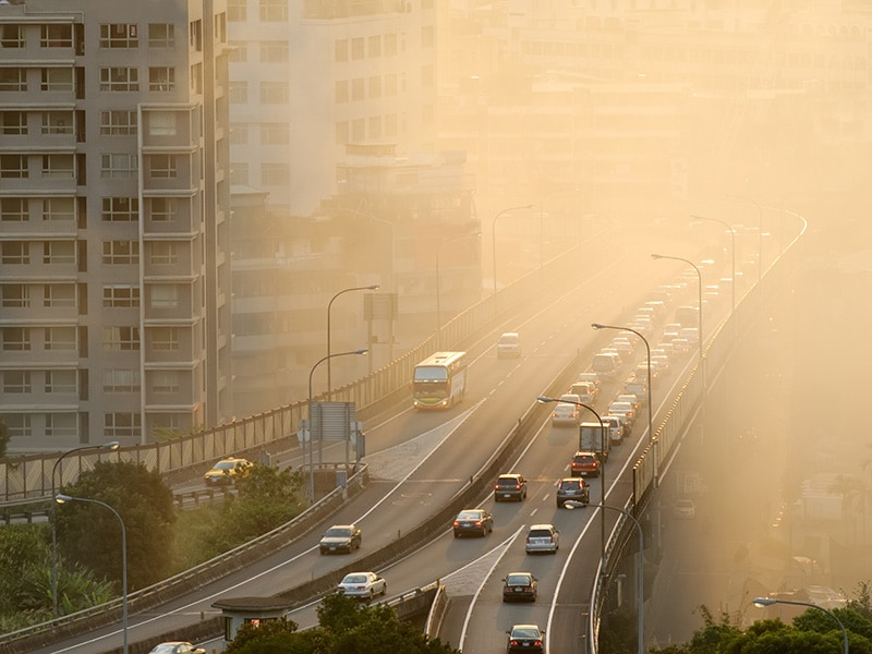 """Ärzte warnen: Umweltverschmutzung """"tötet mehr Menschen als Krieg, Hunger, Malaria, AIDS oder Tuberkulose"""""""