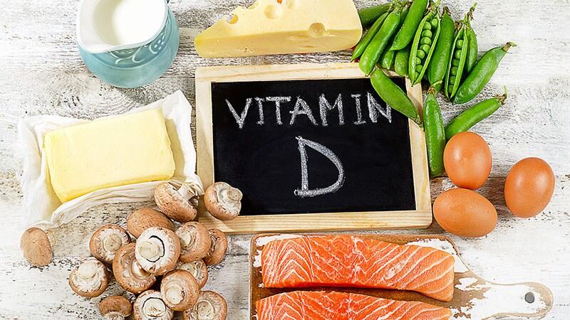 Quiz: Keine Sonne – kein Vitamin D:  Wann sollte man substituieren?