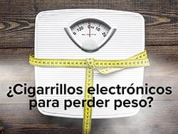 El cigarro adelgazar o engorda
