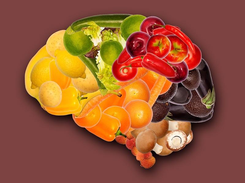 Nueva escala de alimentos para el cerebro contra la - Alimentos contra depresion ...