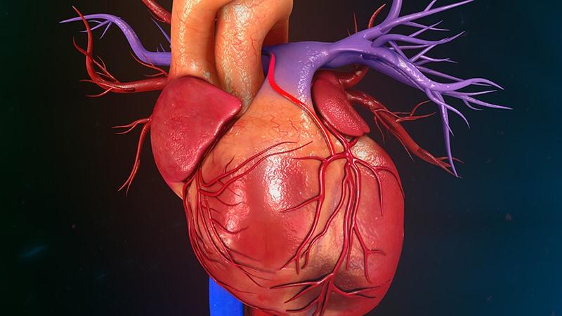 Mejores resultados con estatinas antes de angioplastia coronaria en infarto de miocardio con elevación del segmento ST