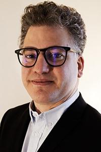 Dr Guillaume Lamirault