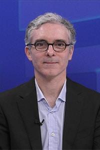 Dr Sylvain Le Jeune