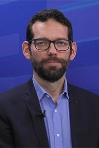 Dr Benoît Lequeux