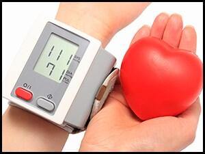 Hypertension : des pistes pour améliorer les chiffres