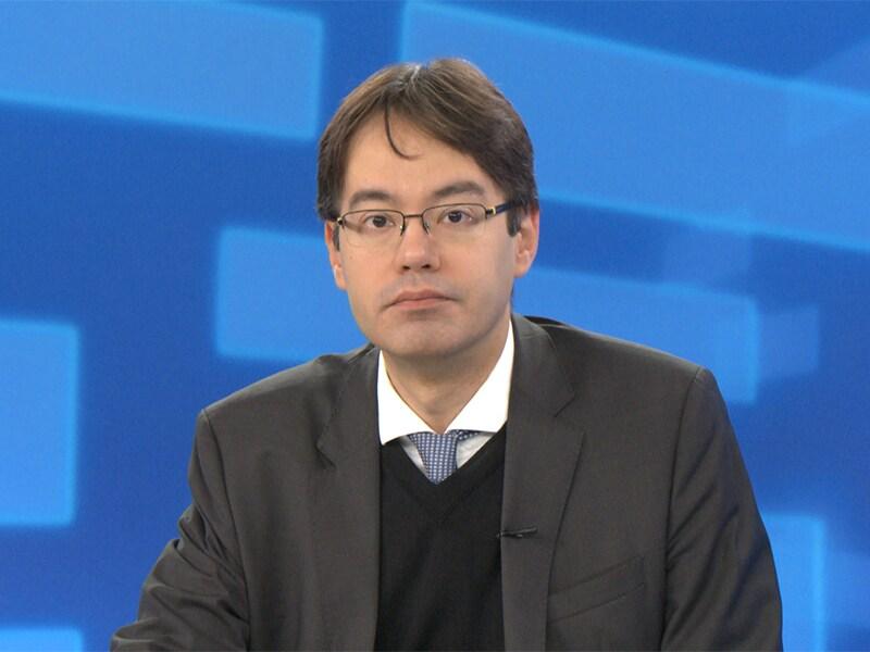 Dr. Olivier Mir