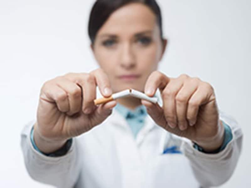 Quiz express: le sevrage tabagique