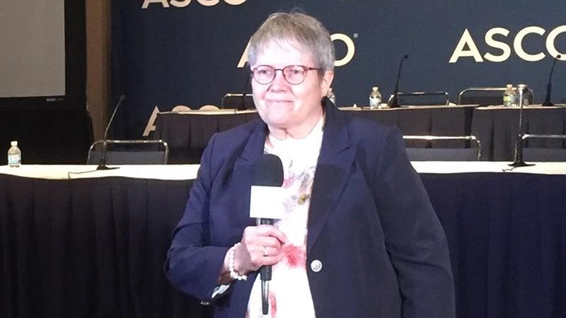 L'oncogériatrie française récompensée à l'ASCO 2019