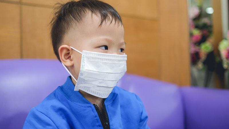Transmission de cancer de la mère à l'enfant: deux cas japonais très rares - Medscape France