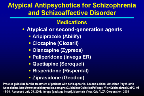 Schizophrenia vs Schizoaffective Disorder: Treatment Plans