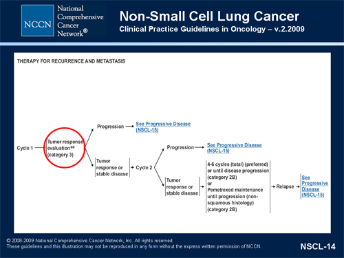 nccn guidelines non small cell lung cancer pdf