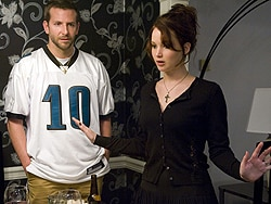 Silver Linings Playbook  An Accurate Portrayal of Mental Illness Silver Linings Playbook  An Accurate Portrayal . Silver Linings Movie Summary. Home Design Ideas
