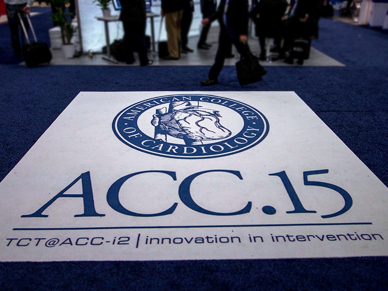 9 Key Primary Care Takeaways From ACC 2015