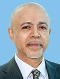 Abraham Verghese, MD