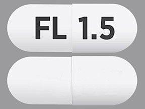 Vraylar 1.5 mg capsule